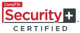 Security + Certified